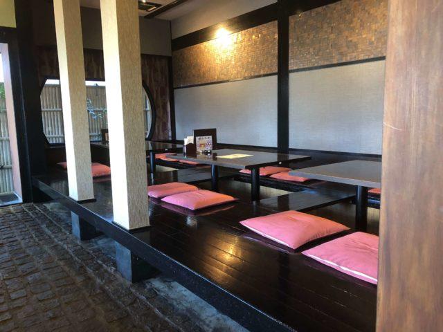 前川珈琲店店内3
